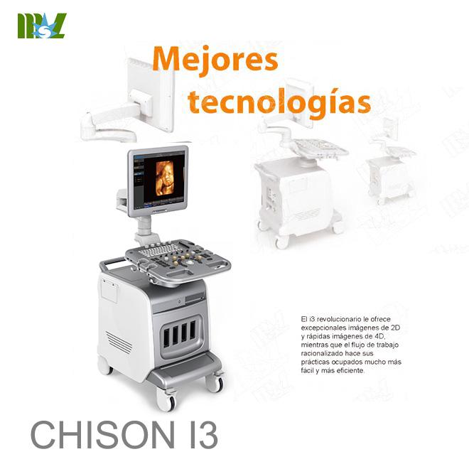 ultrasonido estetico chison i3