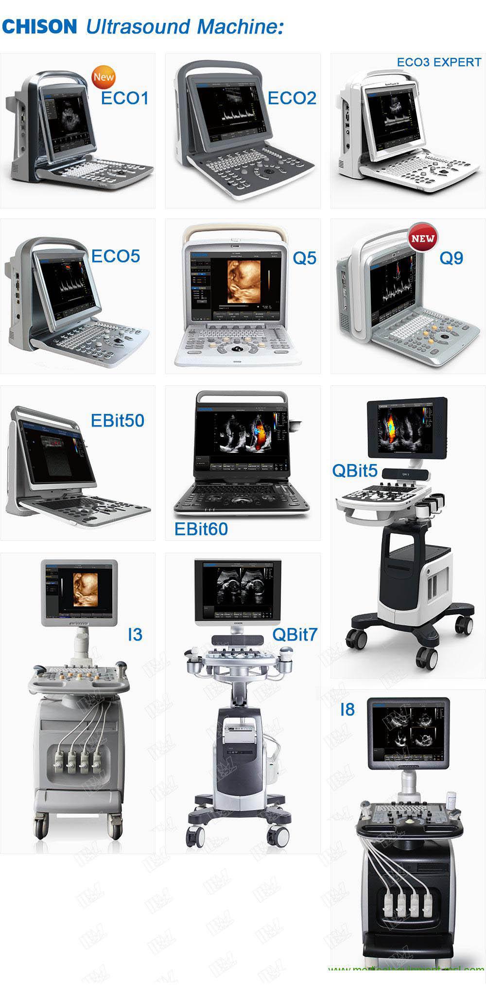 Chison all Ultrasound Machine