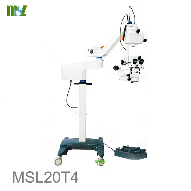 Operation Microscope
