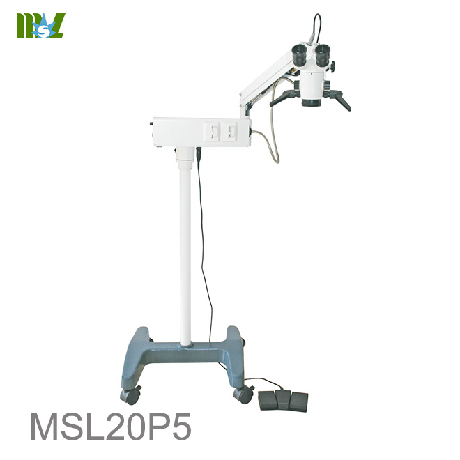 function of microscope
