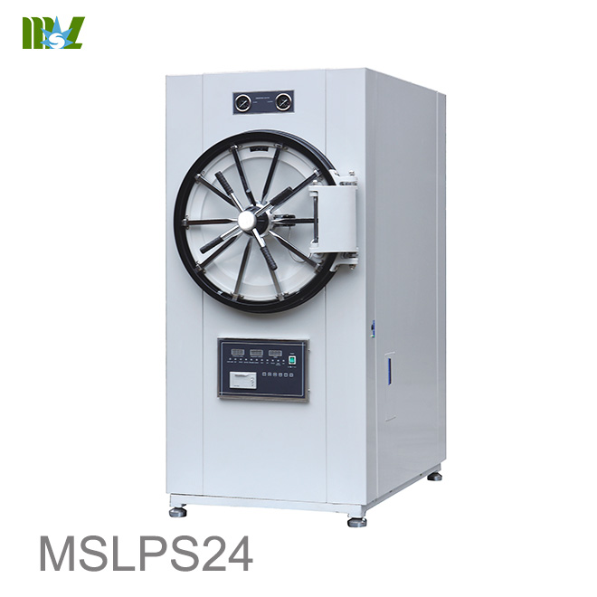 autoclave horizontal MSLPS24 price