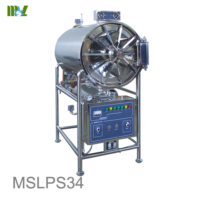 Cheap autoclave sterilizer MSLPS34 price