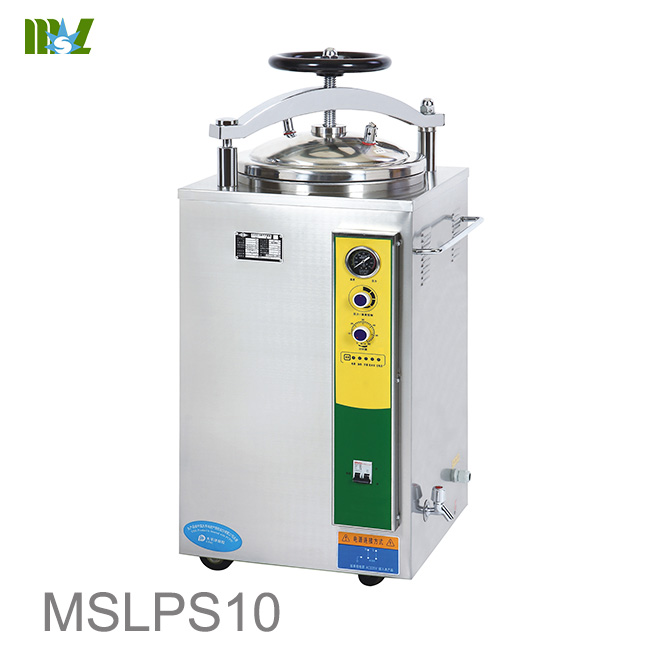 steam sterilizer autoclave