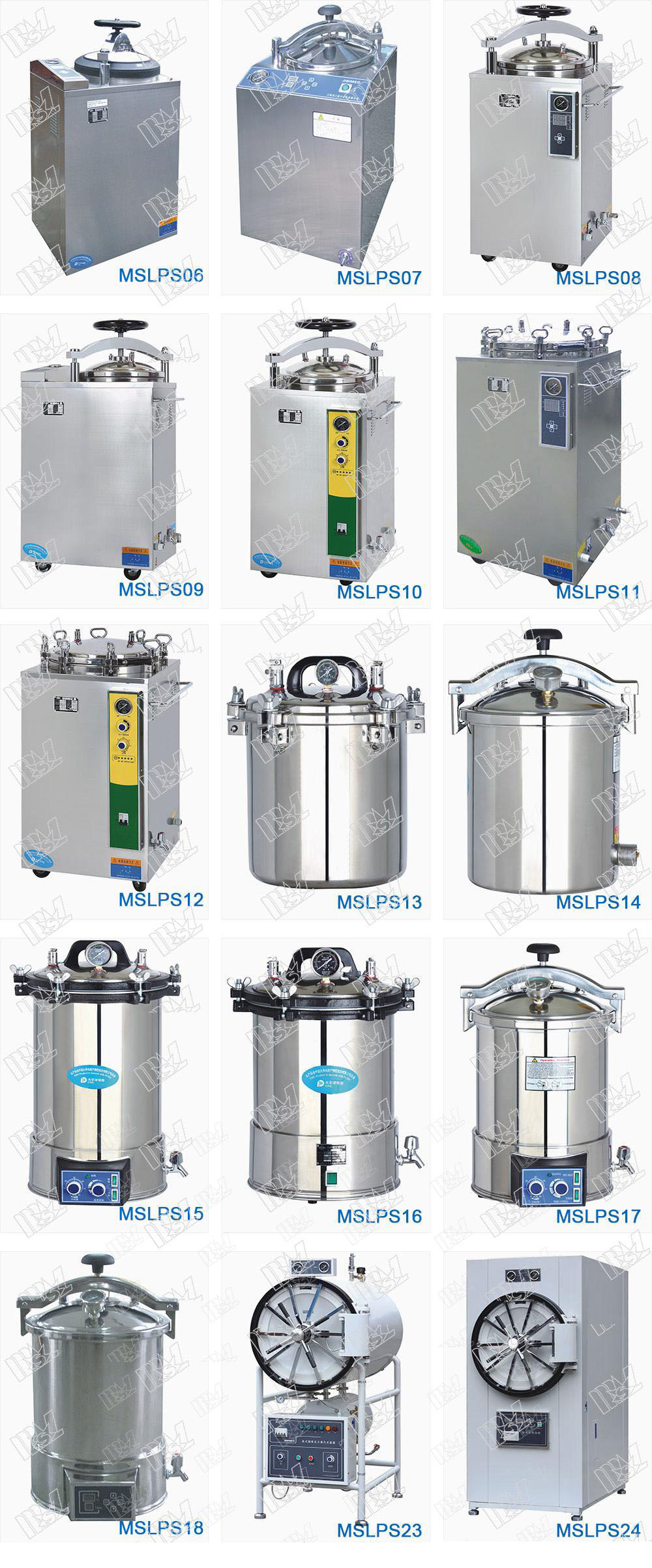 cheap autoclave machine