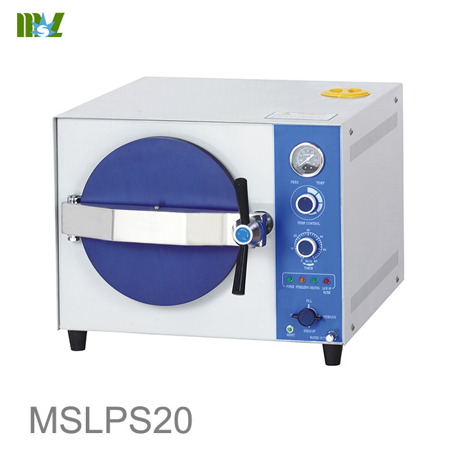 Cheap benchtop autoclave