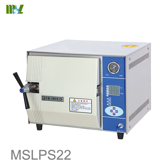 Cheap autoclave benchtop