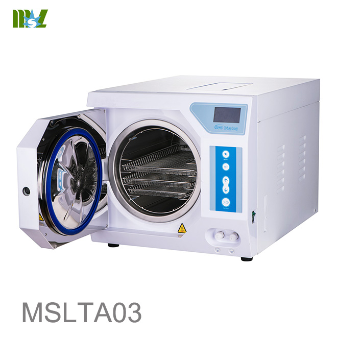 microwave steam sterilizer