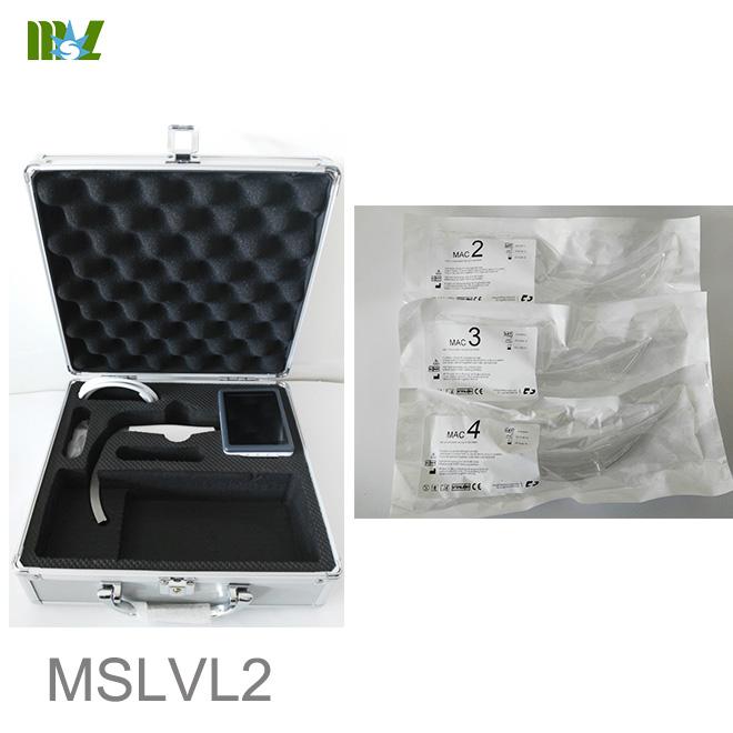 cmac laryngoscope