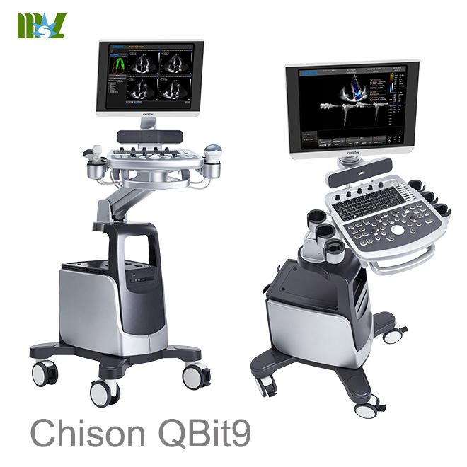 ecografie doppler Chison Q9