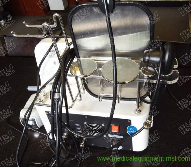 Lipo Hifu Slimming Machine MSLHF17