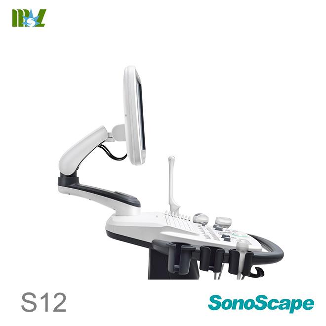 Ecografie parti moi SonoScape S12 price : moda elementi