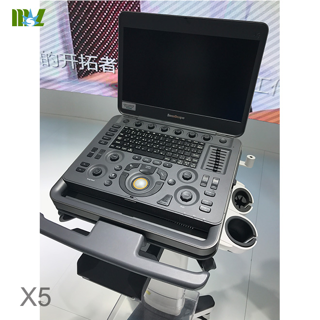 ultrasound machine price in india