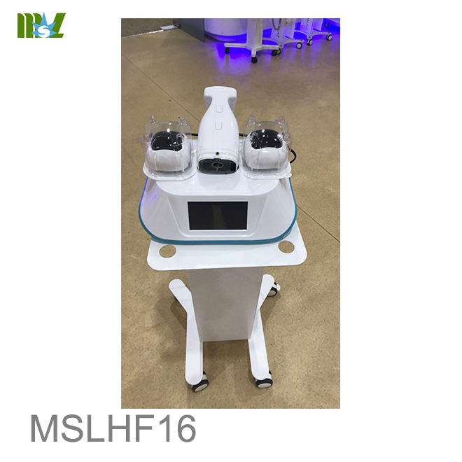 hifu facial machine