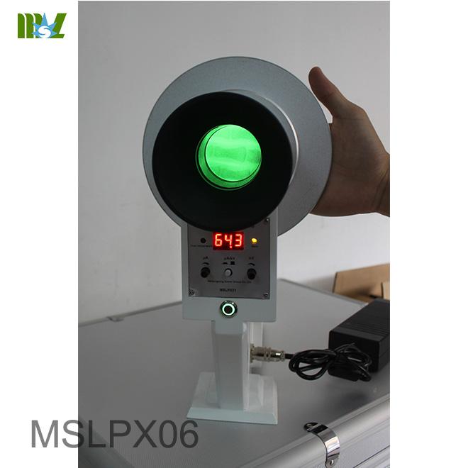 fluoroscopy machine MSLPX06