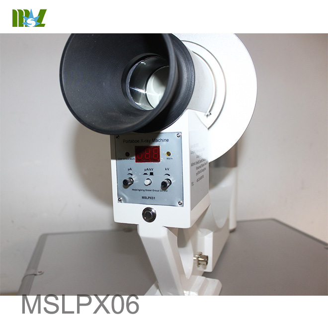 fluoroscopy equipment MSLPX06