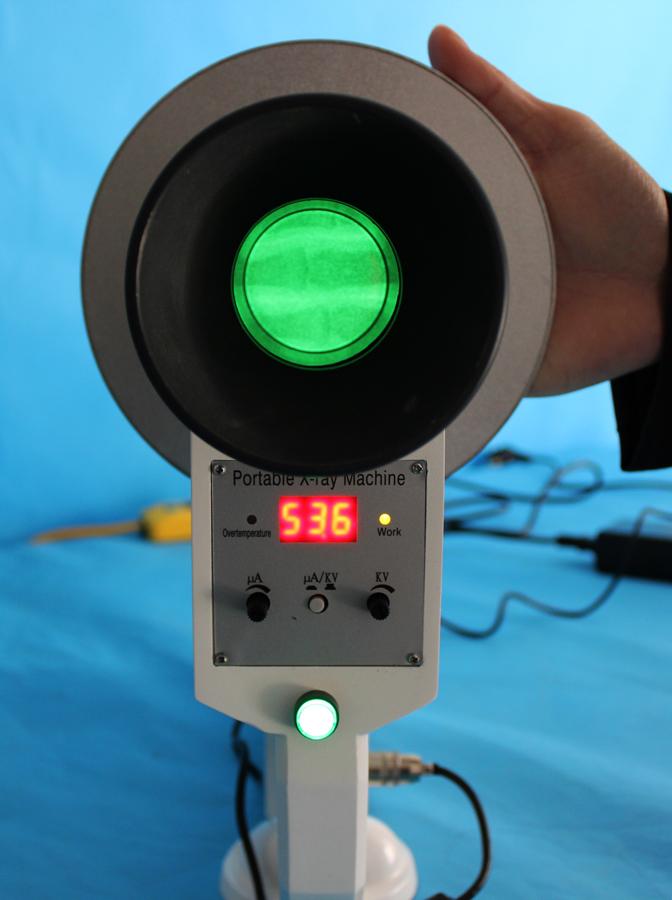 fluoroscopy images