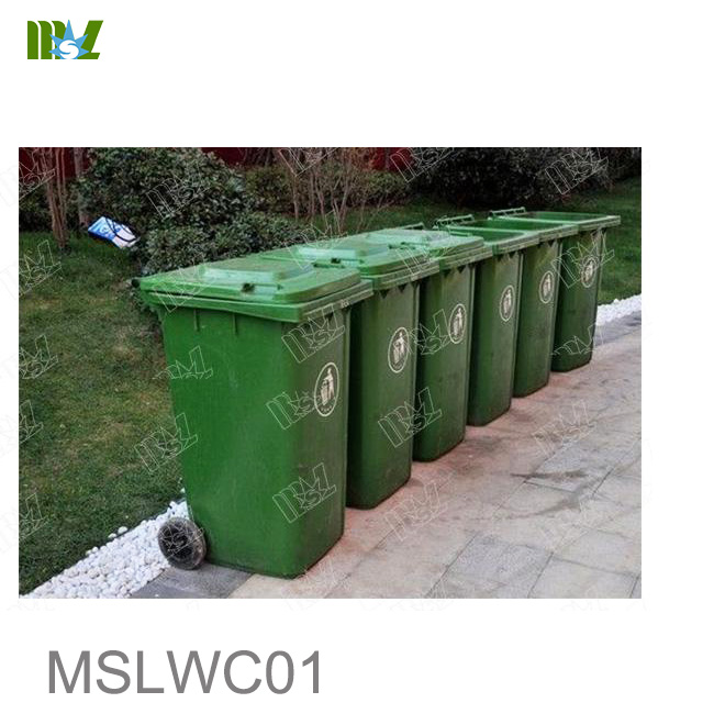 dumpster MSLWC01