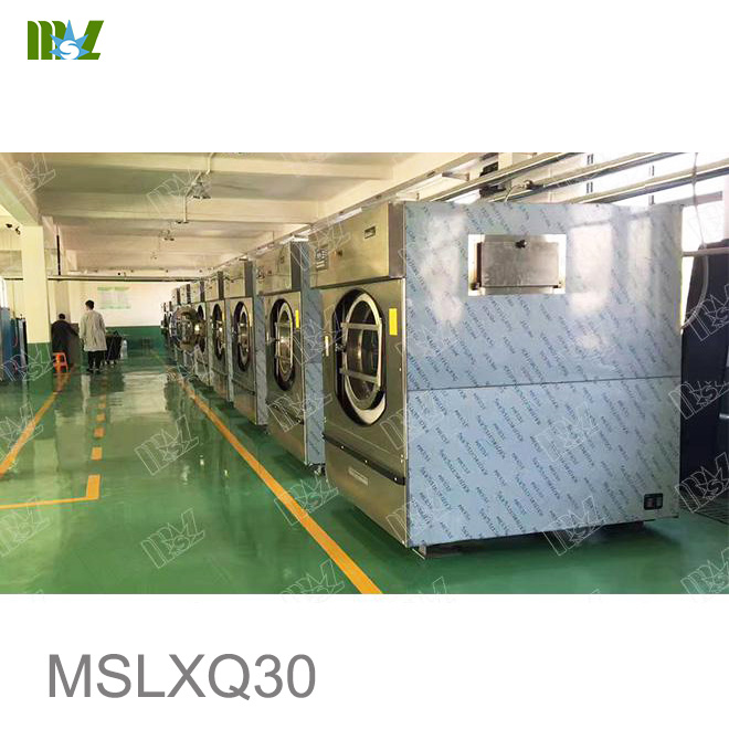 Automatic washer disinfector Machine