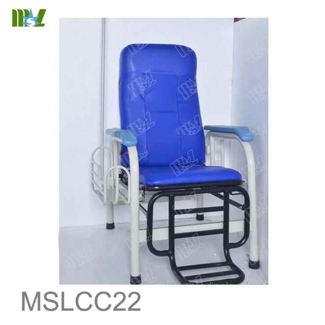 Hospital Accompanying chair