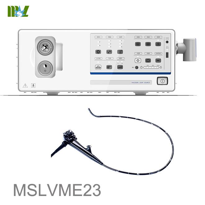endoscopy test MSLVME23