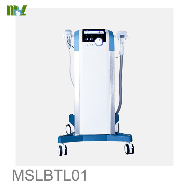 BTL slimming machine