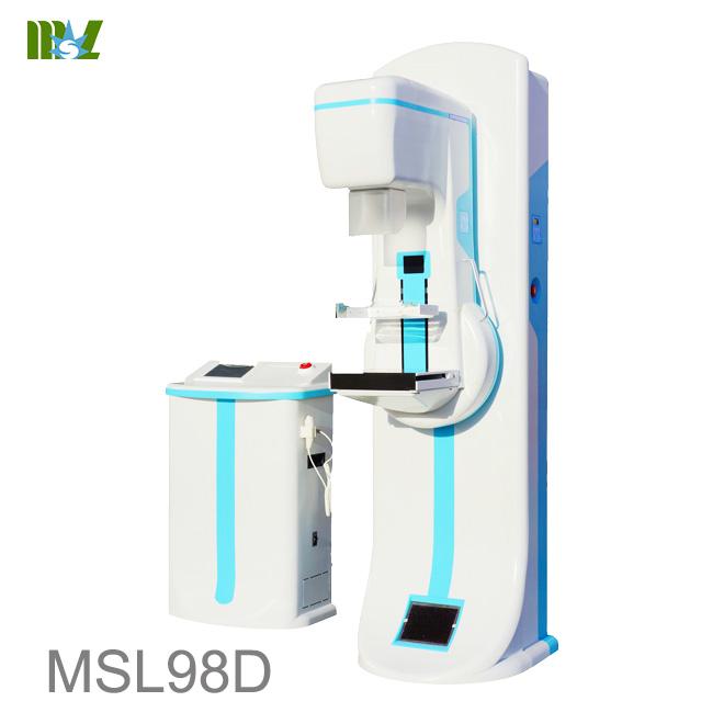 x ray mammography