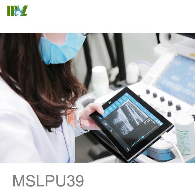 linear USB Ultrasound MSLPU39-L