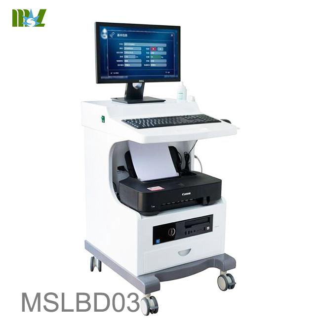 bone ultrasound