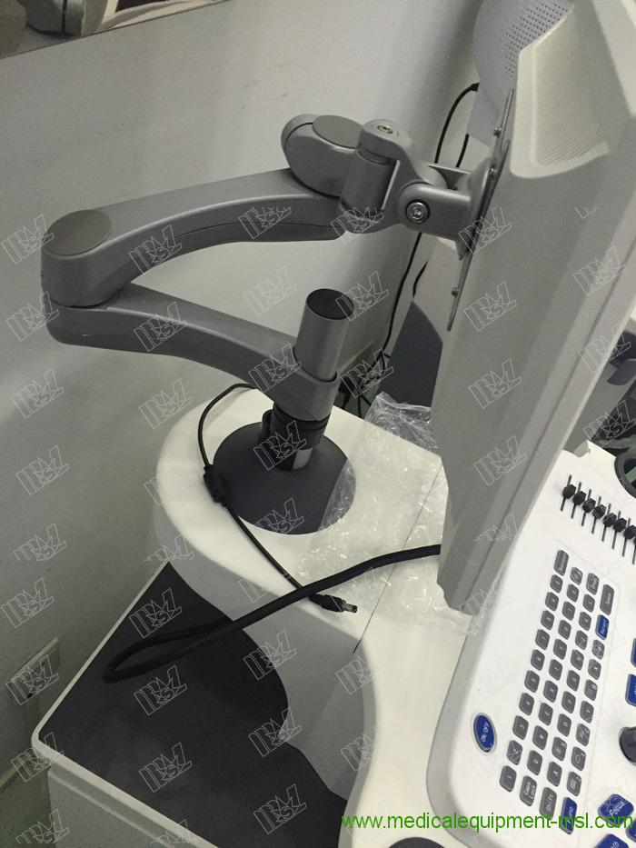 ultrasound machine cost