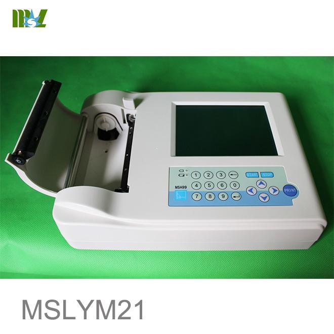 airlife spirometer