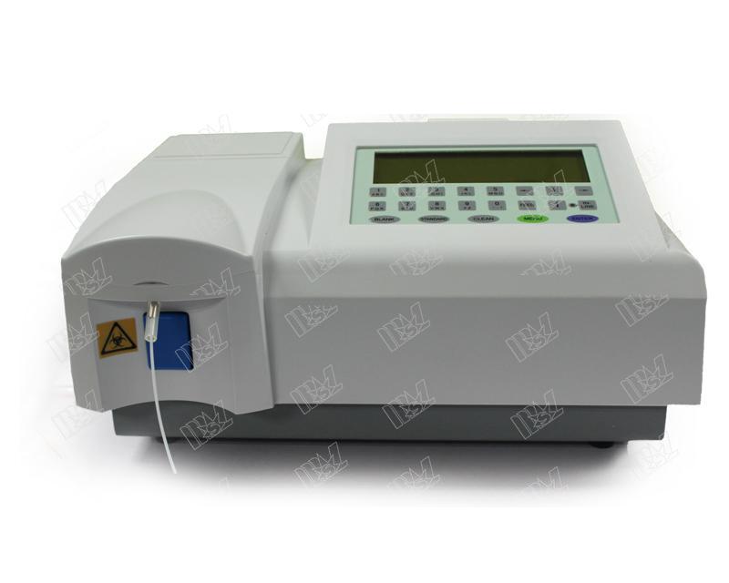 Semi-auto chemistry analyzer for sale