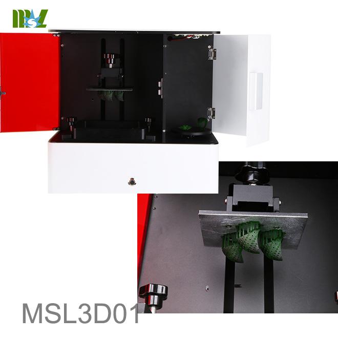 high resolution 3d printer