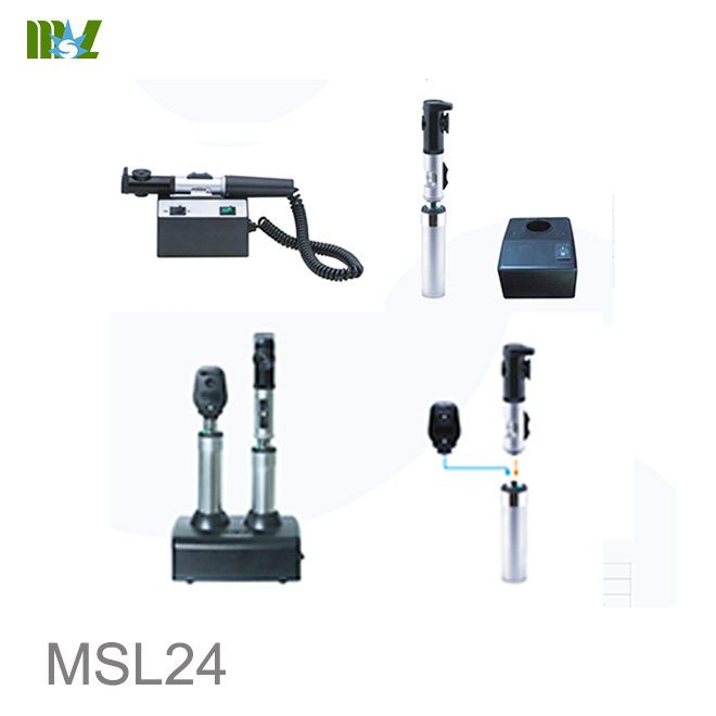 rebound tonometer price