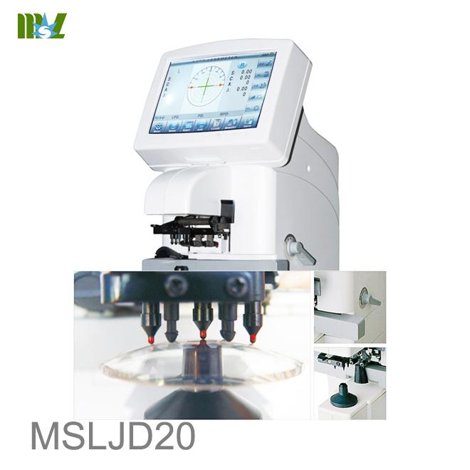 auto lensmeter price