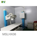 500ma x-ray machine | Digital Filming machine MSLHX06 for sale