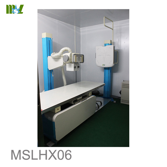 X-ray Film Machine