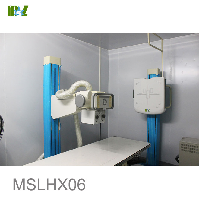 50KW x-ray machine