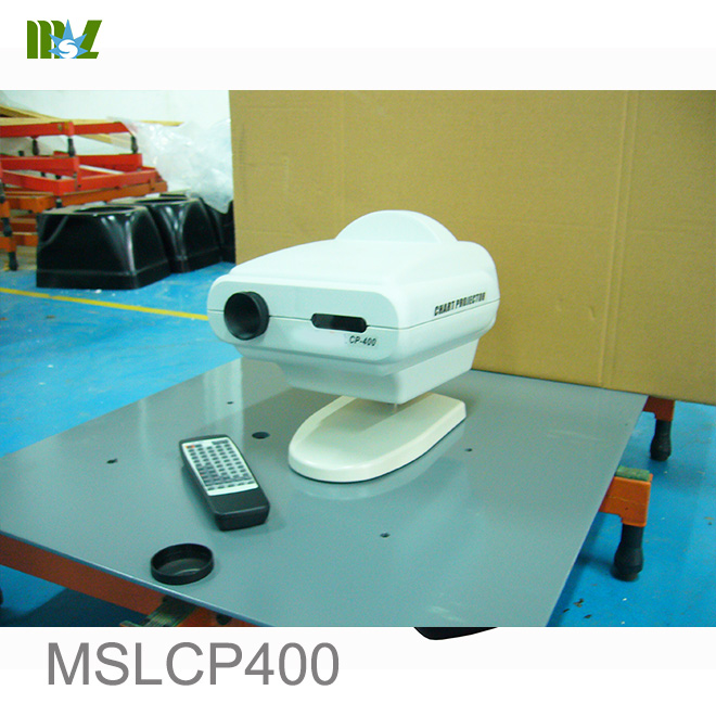 eye projector