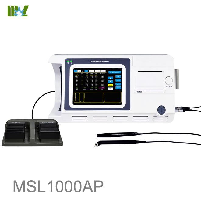biometric measurements