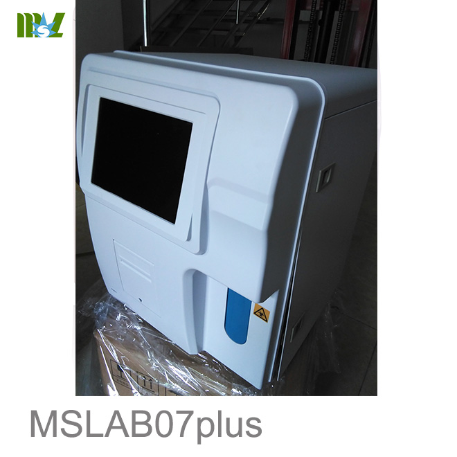 hematology analyzer for sale