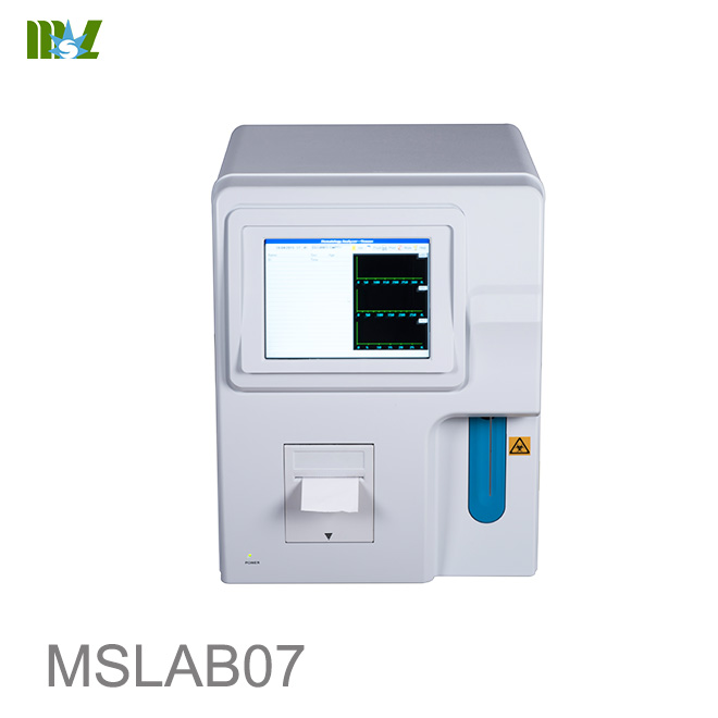 hematology analyzer veterinary