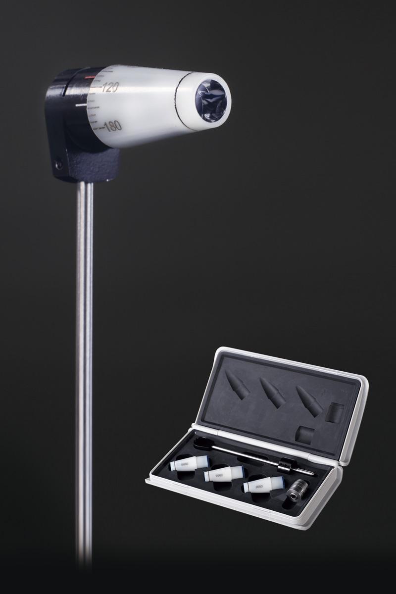 ocular tonometry