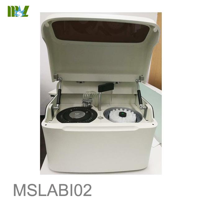 hematology laboratory equipment
