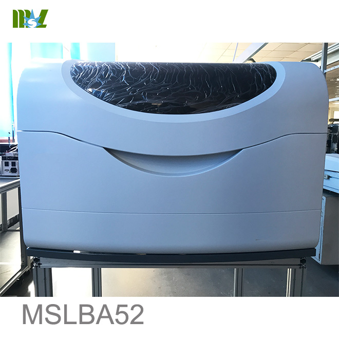 MSLBA52 Real time fully automatic chemistry analyzer