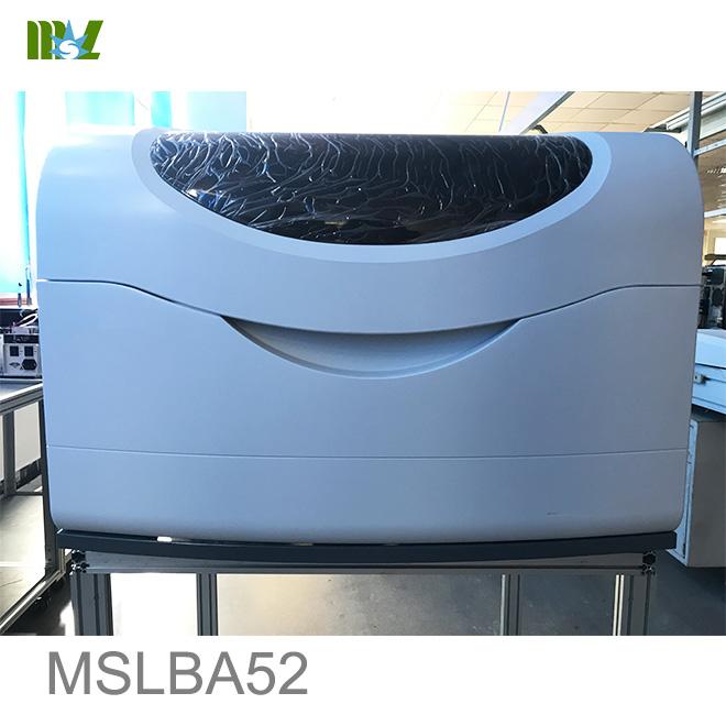 MSLBA52 Real time fully automatic chemistry analyzer
