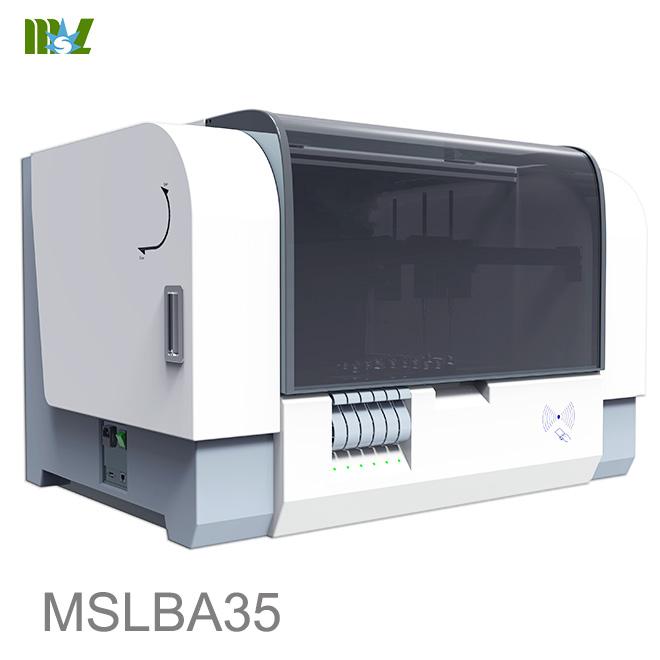 coagulation labs