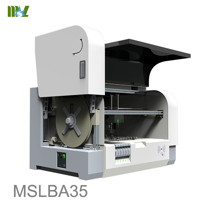 coagulation analyser