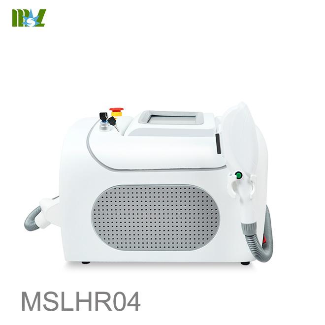 beauty laser equipment