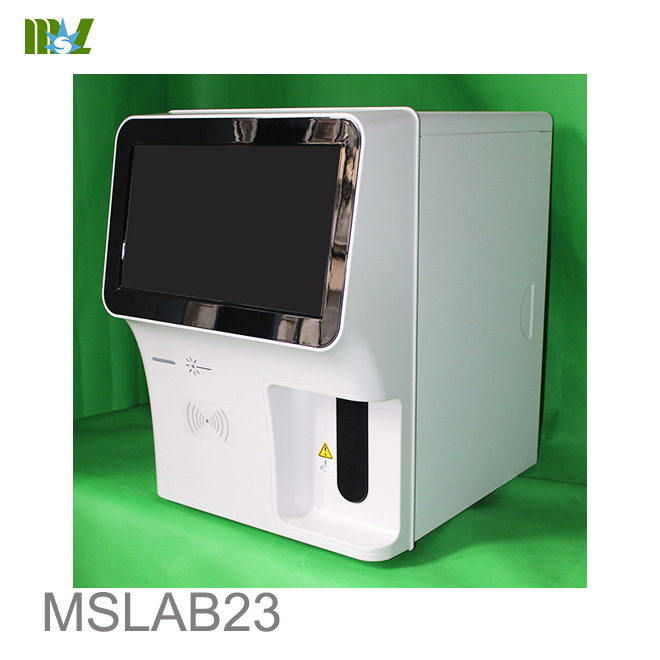 hematology analyzer price