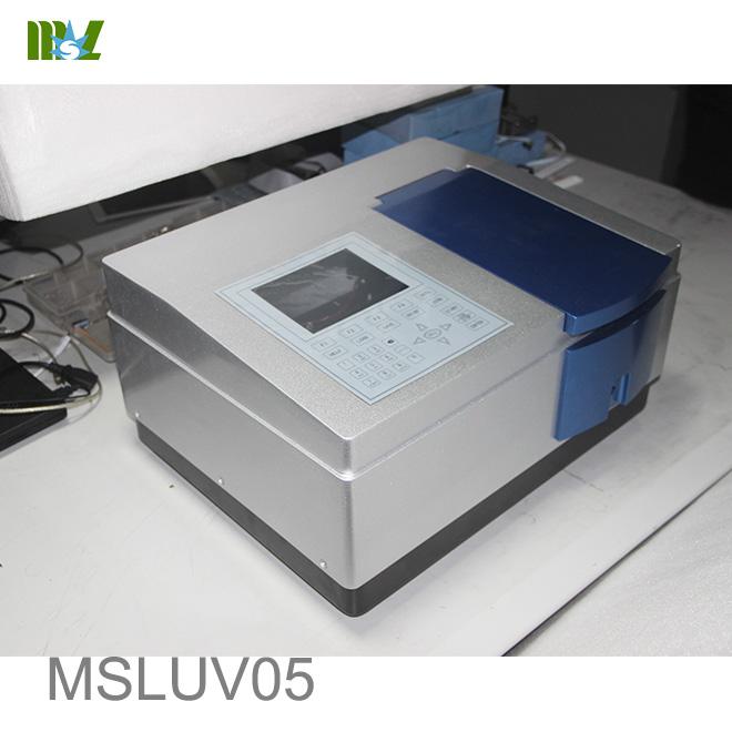 light   spectrometer
